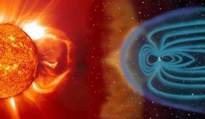 Bild: NASA, ESA/NASA SOHO