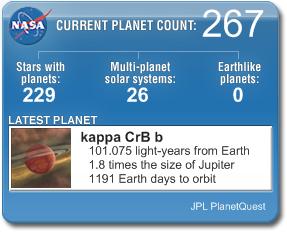 Bild: NASA JPL