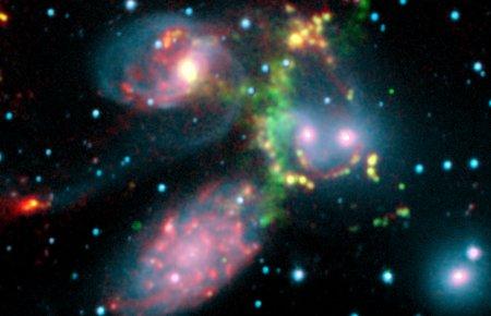 Bild: NASA/JPL-Caltech/Max-Planck Institute/P. Appleton (SSC/Caltech)