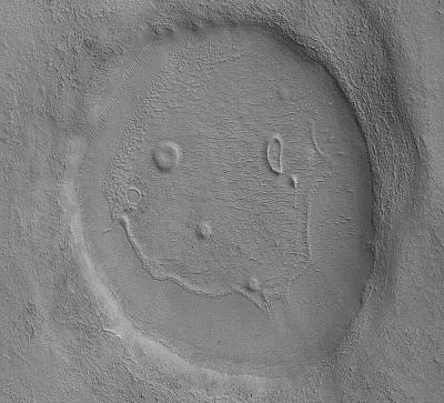 Bild: NASA / JPL / MSSS
