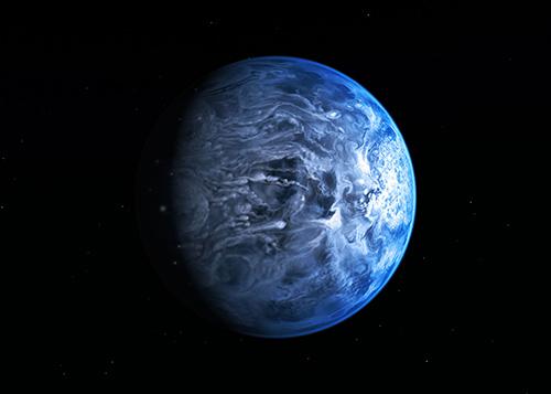 Bild: NASA, ESA, M. Kornmesser