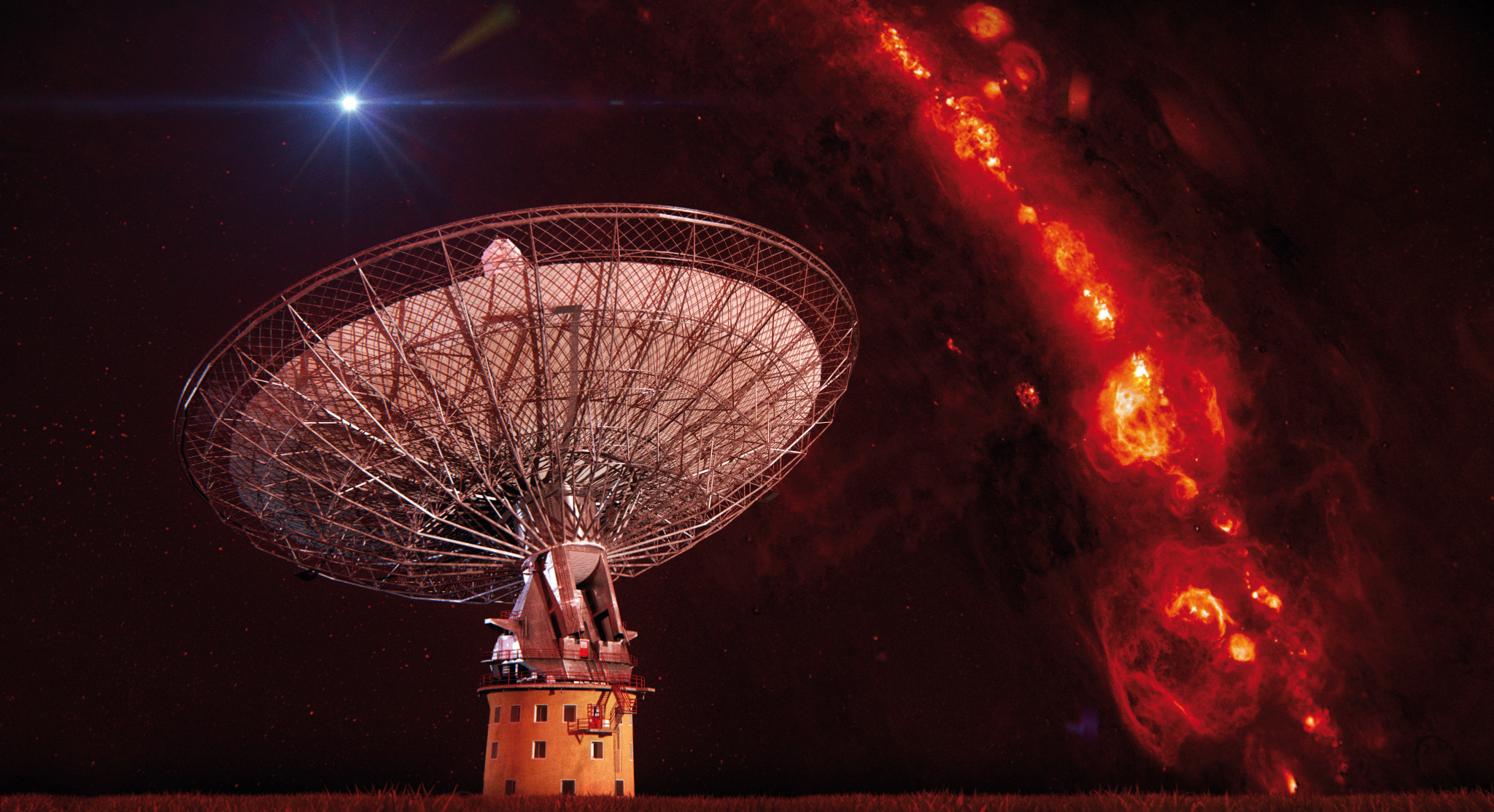 CSIRO/Harvard/Swinburne Astronomy Productions