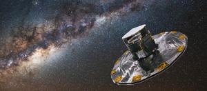 Bild: ESA/ESO/S.Brunier