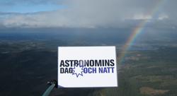 Foto: Astronomisk Ungdom
