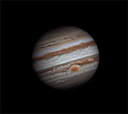 Bild: Voyager 3-projektet