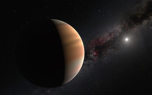 Bild: ESO/M. Kornmesser/N. Risinger