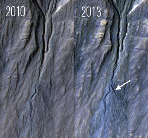 Bild: NASA/JPL-Caltech/Univ. of Arizona