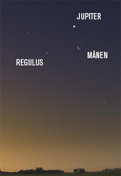 Bild: efter Stellarium