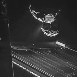 Bild: ESA/Rosetta/Philae/CIVA