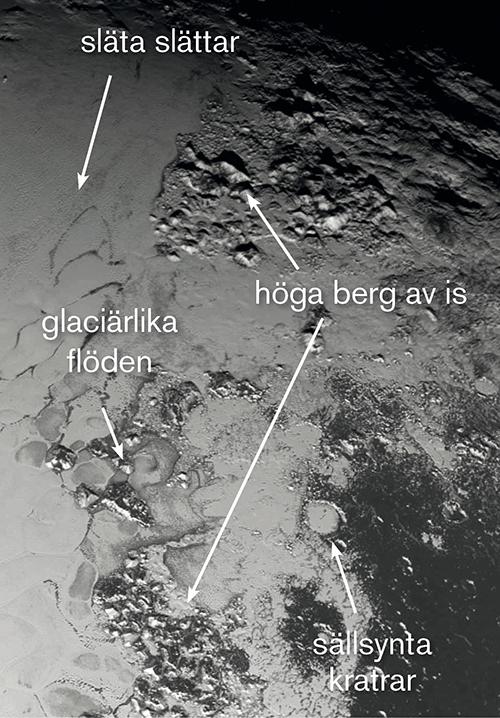 Bild: NASA / JPL / JHUAPL / SwRI / Emily Lakdawalla