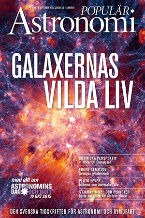 Populär Astronomi 2015 nr 3