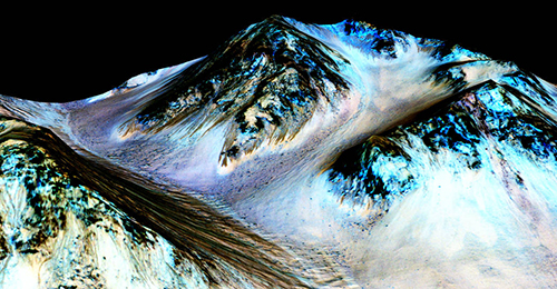 Bild: NASA/JPL/University of Arizona
