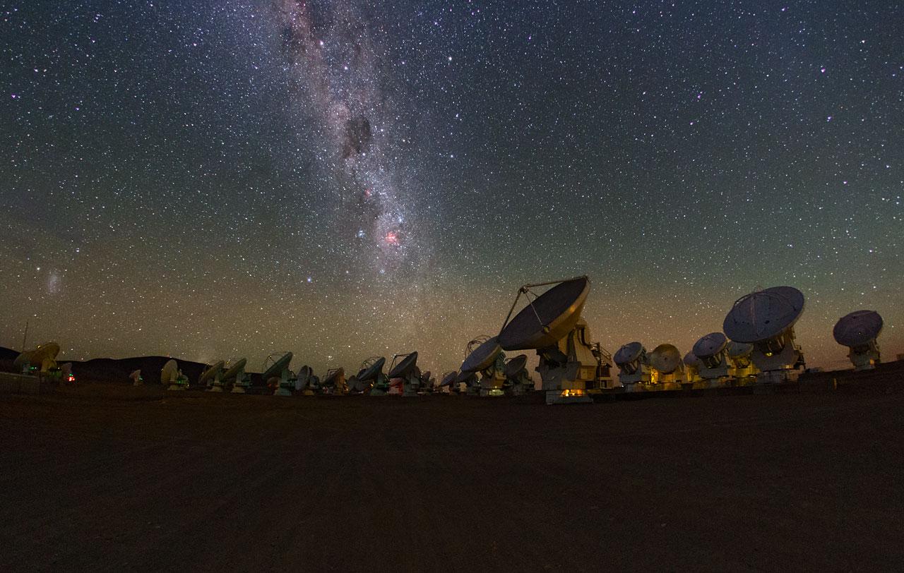 astronomy goldilocks - HD1280×812