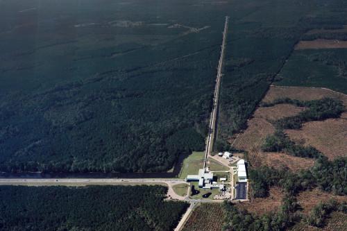 Foto: Caltech/LIGO