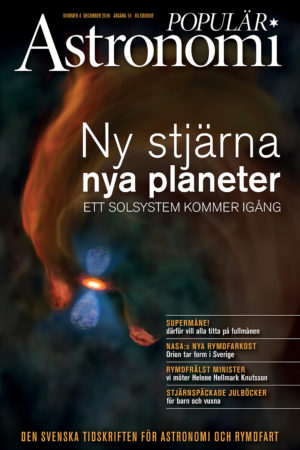 Populär Astronomi 2016 nr 4