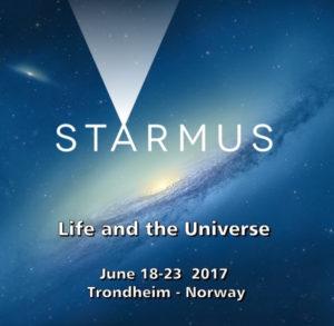 Starmus 2017