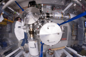 Fermilabs Holometer