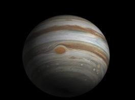 Bild: A Journey to Jupiter (c) Peter Rosén m fl