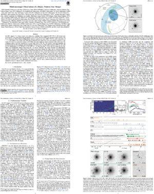 Bild: Astrophysical Journal/Abbott m. fl (2017)