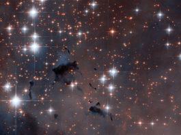 Bild: ESA/Hubble & NASA