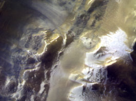 Bild: ESA/Roscosmos/CaSSIS