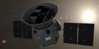 Bild: NASA GSFC