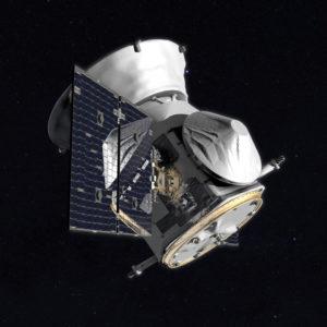 Bild: NASA/GSFC