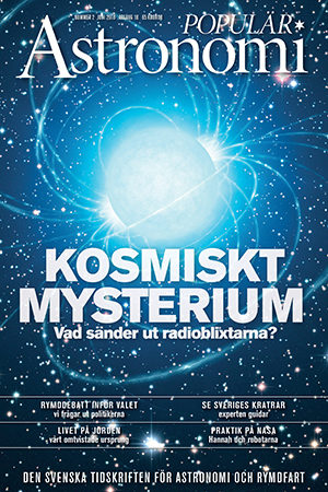 Populär Astronomi 2018/2