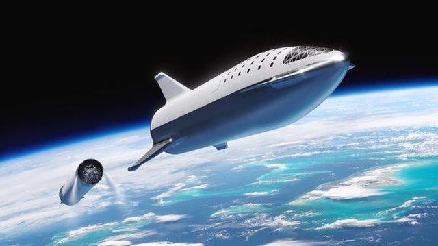 Resor till rymden ska bli billigare