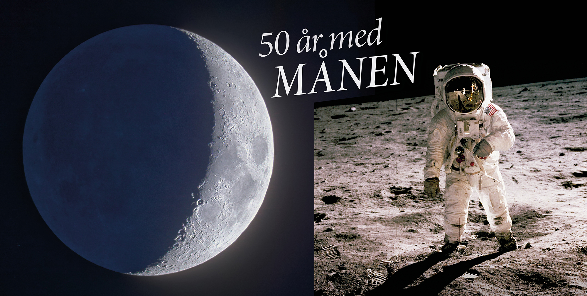 Foton: Peter Rosén; NASA