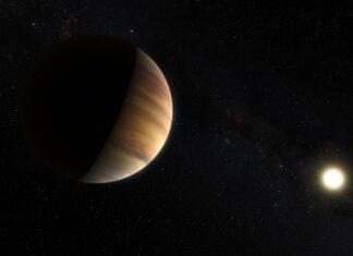 ESO/M. Kornmesser/Nick Risinger (skysurvey.org)