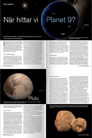 Populär Astronomi 2019/4