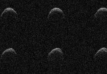 1998 OR2: Arecibo Observatory/NASA/NSF