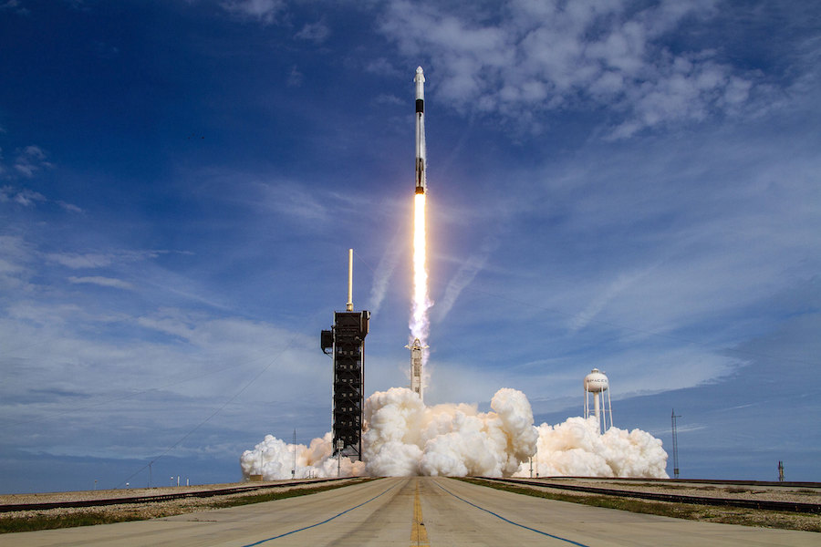 Falcon9 - SpaceX