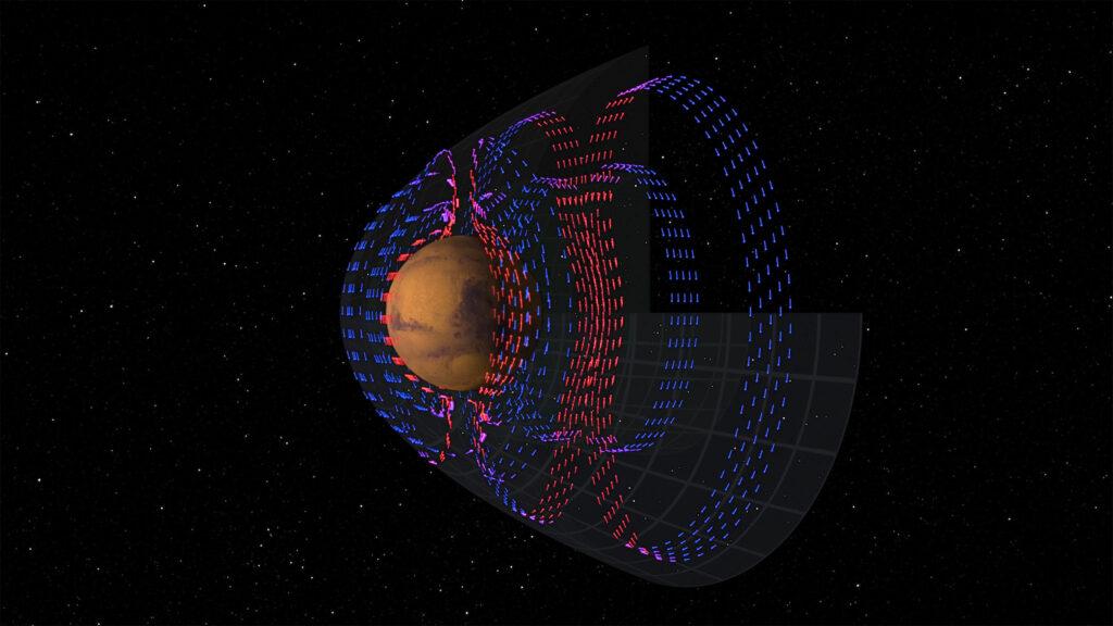 NASA/Goddard/MAVEN/CU Boulder/SVS/Cindy Starr