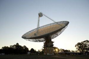 Parkes (Bild: CSIRO)