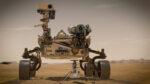 Perseverance och Ingenuity (Bild: NASA/JPL-Caltech)