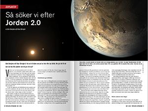 Populär Astronomi 2020/3