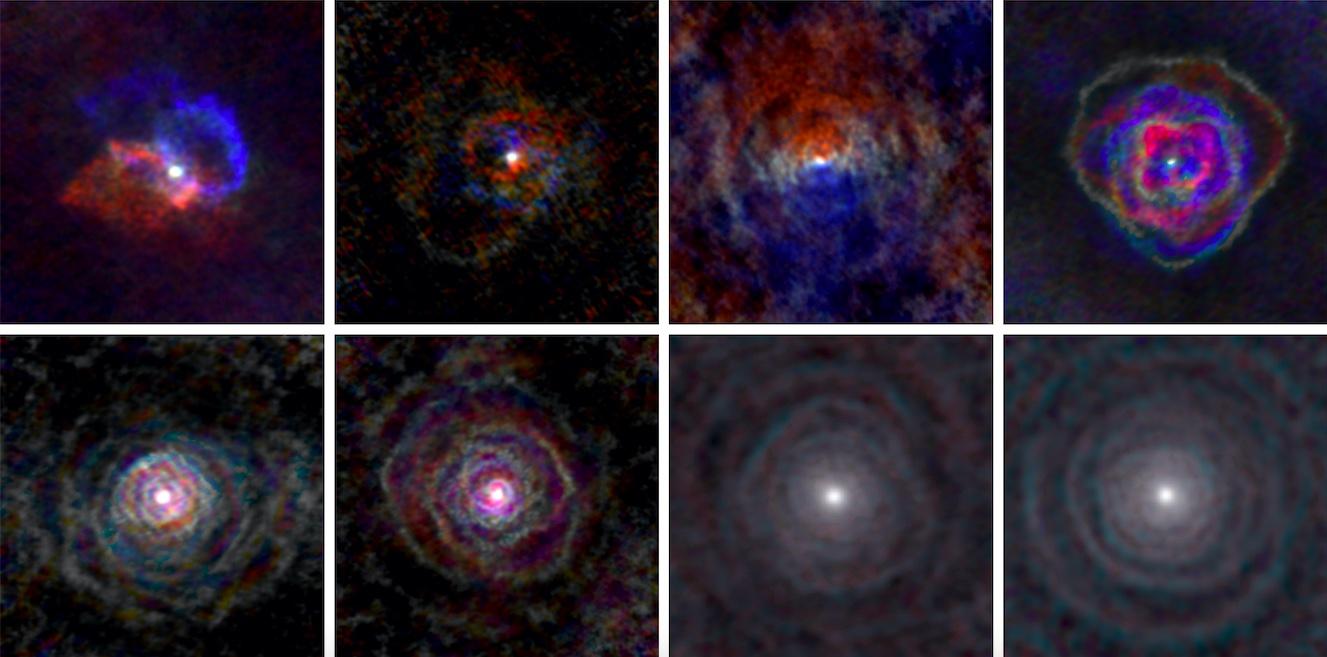 L.Decin/ESO/ALMA